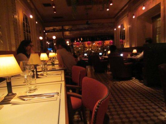 Bar Marmont West Hollywood Menu Prices Amp Restaurant