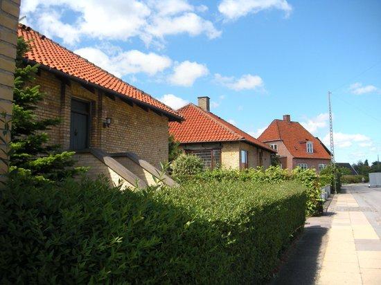 Amager guesthouse copenhague danemark voir les tarifs for Pension kopenhagen