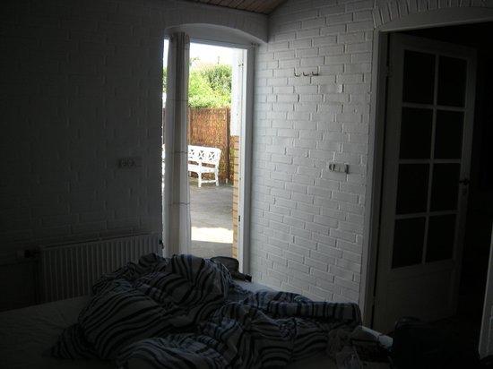 Amager Guesthouse: interno della camera