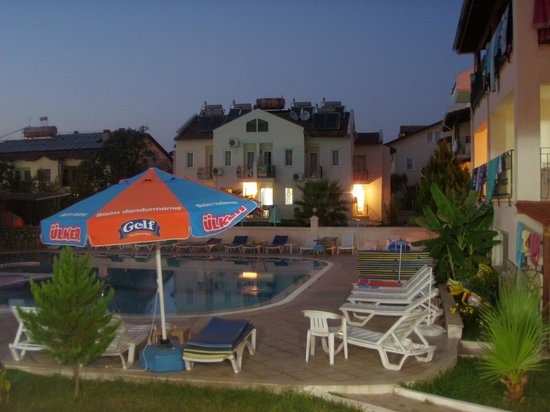 Photo of Tayfun Apartments Fethiye