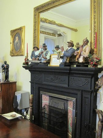 Abbeydene House: Music Themed