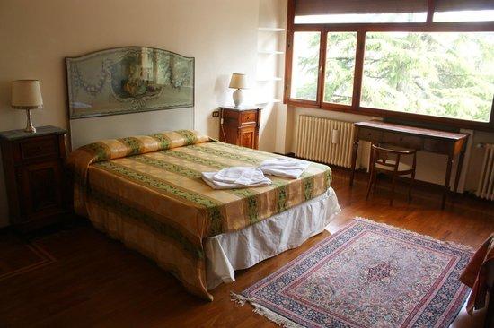 B&B Villa Aurora: Suite