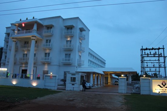 Daiwik Hotels: A view of the hotel