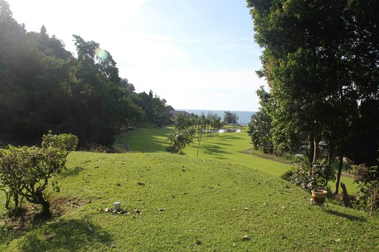 Tioman Island Golf Club