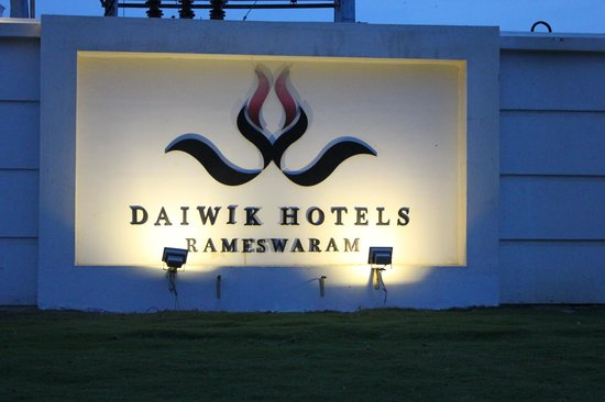 Daiwik Hotels: The Board