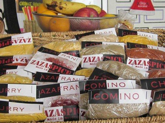 Zazamira