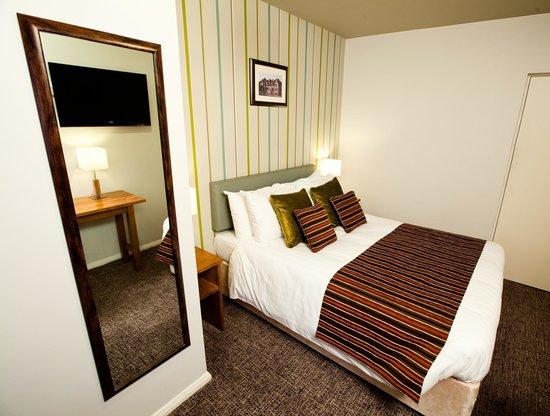 Henley Hotel: Standard Room - Room 3