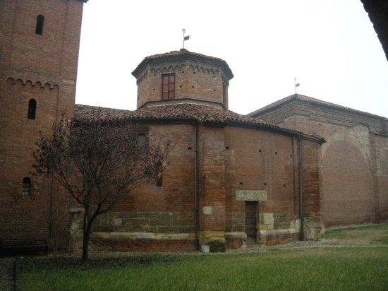 Battistero di San Pietro