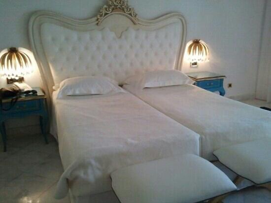 Mitsis Laguna Resort & Spa: room