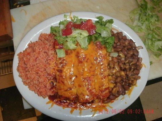 La familiar restaurant albuquerque menu prices for Albuquerque cuisine