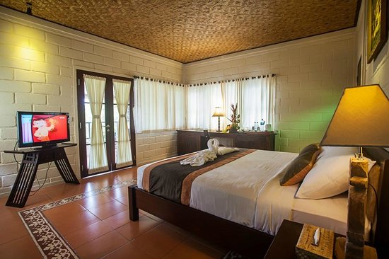 Munari Resort & Spa: Deluxe Room with Double Bed