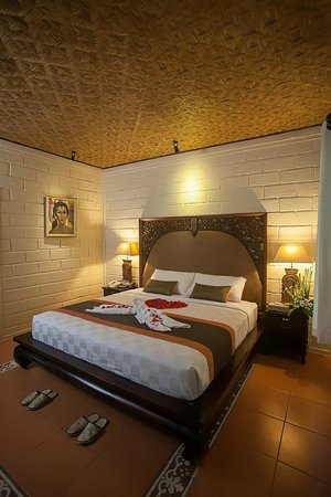 Munari Resort & Spa: Master Room at 2 Bedroom Suite