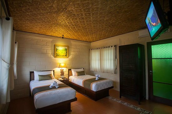 Munari Resort & Spa: 2nd Room at 2 Bedroom Suite