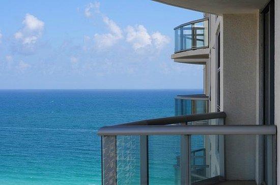 سول أون ذا أوشن: Ocean View