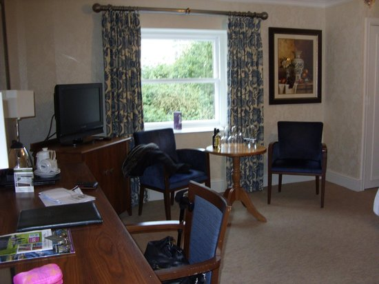Warner Leisure Hotels Nidd Hall Hotel: Room 20