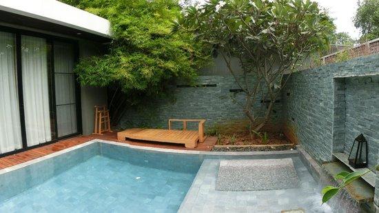 V Villas Hua Hin, MGallery by Sofitel: Villa 12