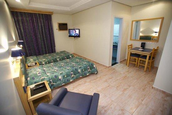 Hotel Columbia : Duplo Standard
