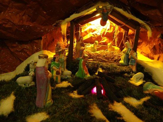 The Gateway Hotel Church Road: Christmas