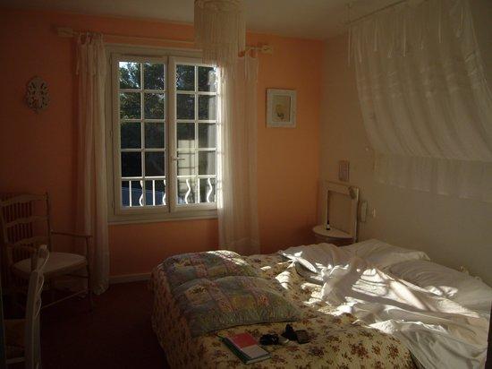 Canto Cigalo: la camera