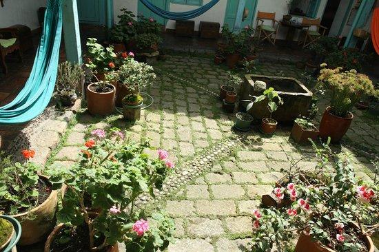 Anandamayi Hostel: .