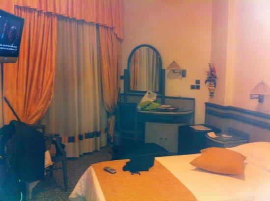 Emmantina Hotel: Chambre 401