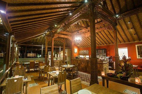Munari Restaurant