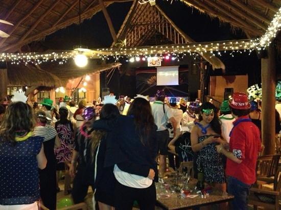 Hotel Riu Lupita: Año Nuevo Riu Lupita