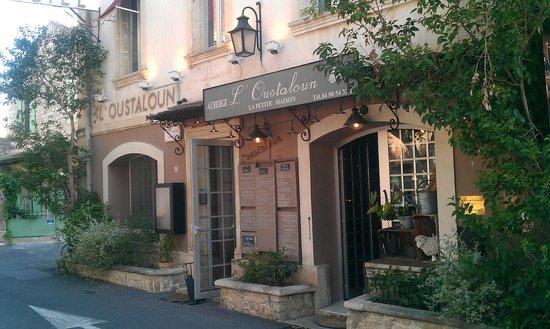L'Oustaloun