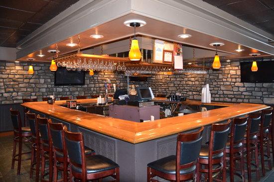 Quality Inn: Morgan's Lounge