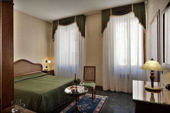 Hotel Locanda Gaffaro: Doublebedroom