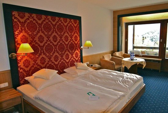 Hotel Prinz-Luitpold-Bad 사진