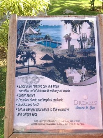 Dreams La Romana Resort & Spa: book it!