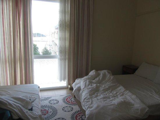 Fethiye Guest House:                   Room