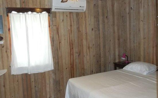 Pedro's Hotel: Standard Hotel Room