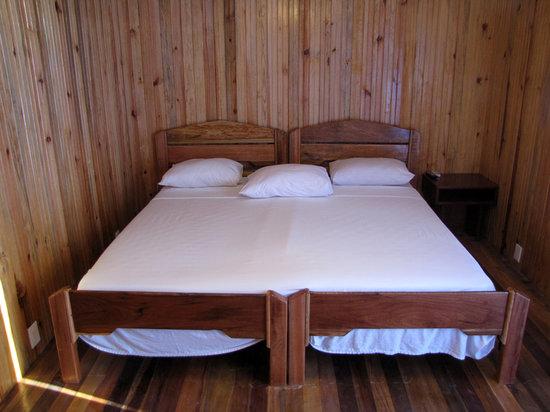 Pedro's Hotel: Deluxe Hotel Room