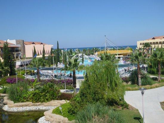 Aqua Fantasy Aquapark Hotel & SPA照片