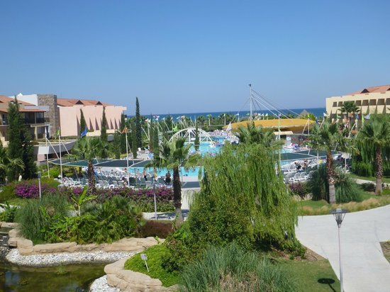 Aquafantasy Aquapark Hotel & SPA照片