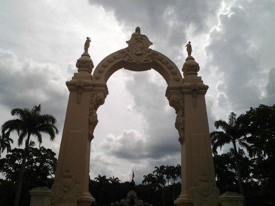 Campo Carabobo