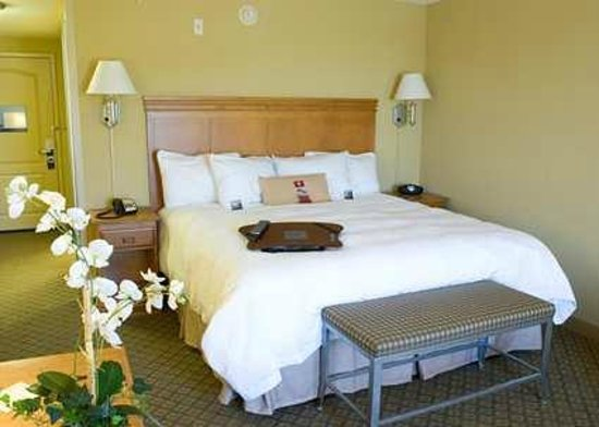 Hampton Inn & Suites Murfreesboro: Comfortable Hampton Beds