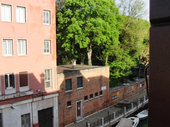Ca dei Polo: в этом парке поют птицы