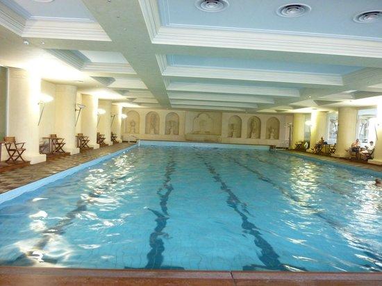 Hotel Simplon 사진