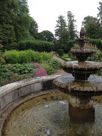 Killashee  - Hotel Spa Leisure:                   Pretty gardens at Killashee House