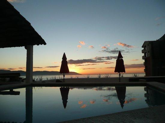 Amaca Hotel:                                     Rooftop