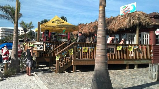 Toasted Monkey St Pete Beach Restaurant Reviews Phone Number Photos Tripadvisor