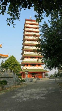 Xiangu Tower