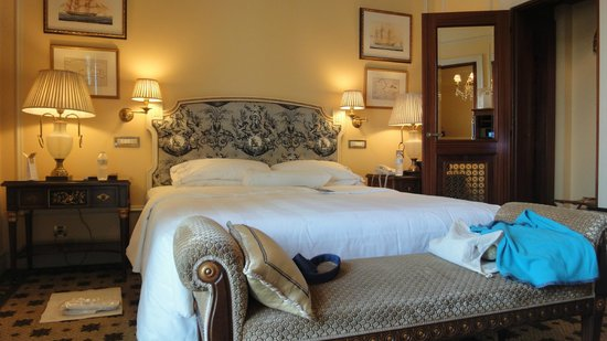 Hotel Grande Bretagne, A Luxury Collection Hotel: Grande Deluxe Suite