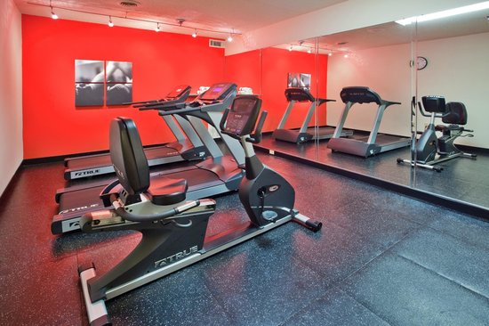 Country Inn & Suites By Carlson, McDonough: Fitness Center
