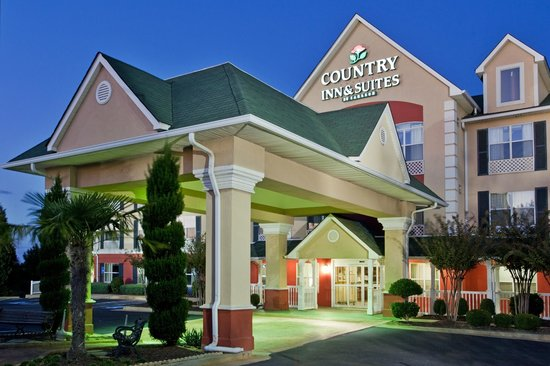 Country Inn & Suites By Carlson, McDonough: Exterior