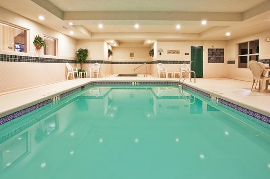 Country Inn & Suites By Carlson, McDonough: Swimming Pool