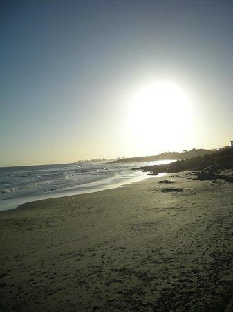 Le Club Posada: Le Club Beach